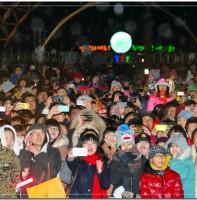 2011년 송년 음악회(12.31)