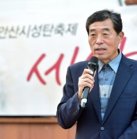 2019 성탄트리 점등행사(11.10)