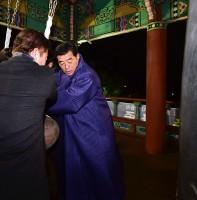 2019 송년 음악회 및 안산 천연의종 타종 행사(01.01)