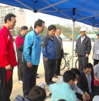 호수동 체육대회(10.24)