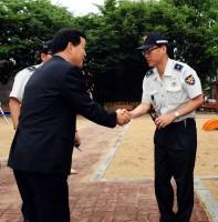 초지동 민원현장방문