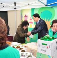 선부3동 새마을협의회 바자회(04.25)