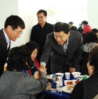 고잔2동 바르게살기위원회 작은음악회 및 바자회(11.01)