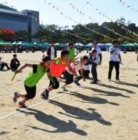 제29회 시민의날 기념 단원구민 체육대회(10.11)