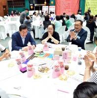 2019년 백운동 100인 주민원탁회의(07.06)