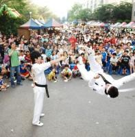 사2동 요진아파트 마을축제(06.15)