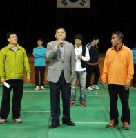 사1동 체육대회(10.19)
