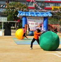 반월동 체육대회(10.26)