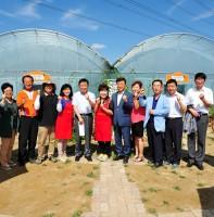현장의 이슈를 찾아가는 만남 - 안산곤충생태체험장(07.16)