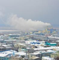 안산스마트허브 겨울풍경(11.26)