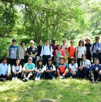 제1회 생태계서비스십 아시아지역총회(ESP) 풍도방문(06.02)