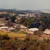 원시리(풍곡부락)