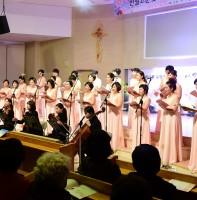 반월고운빛여성합창단 가을 정기연주회 (10.29)