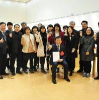 감성플러스 자기개발교육 전시회(12.05)
