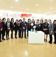 자연꽃예술원 꽃 생활을 담다 전시회(12.05)
