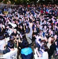 2016안산국제거리극축제 현장방문(05.07)