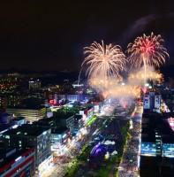 2016안산국제거리극축제 폐막식(05.08)