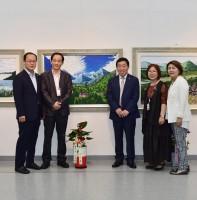2016 재안산 환경미술협회 회원전 (05.31)