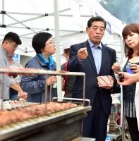 제2회 원곡동 꼬치축제(09.28)