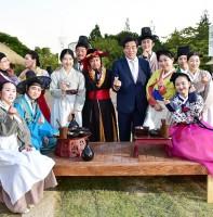 2018 안산 김홍도축제(10.12)