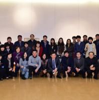 감성플러스 자기개발교육 전시회 (11.28)