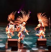 세계민속문화축제 (11.02)