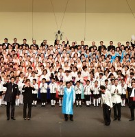 안산시민 대합창제 '세계명곡의 밤' (10.26)