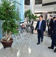 은빛둥지 제11회 환혼의 길손 사진작품전 (11.09)