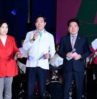 2019 안산국제거리극축제 개막선언(05.04)