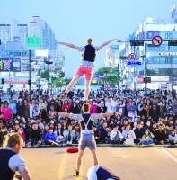 안산국제거리극축제(05.06)