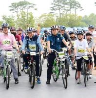 2016 제3회 안산 World Peace 자전거 대축전(09.10)