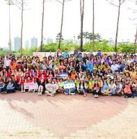 한국방송통신대학교 별망성 대동제(05.20)