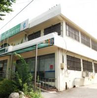 고잔2동주민센터 전경(07.25)