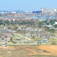 안산시화랑오토캠핑장 풍경(04.06)