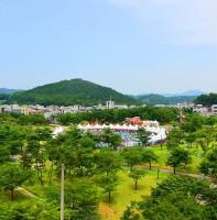 와동공원 풍경(07.12)