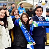 제65회 경기도체육대회 홍보영상촬영(03.12)