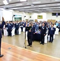 제30회 경기도생활체육대축전 조직위원회 성공다짐대회(09.02)