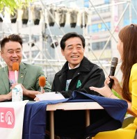 2019 안산국제거리극축제 소셜방송 현장생중계(05.04)