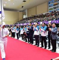 2019 경기도장애인체전 개회식(05.23)