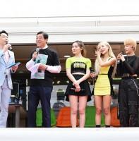 2019 안산국제거리극축제 경기방송 라디오 생방송 출연(05.04)