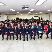 상록구 노인대학 졸업식(11.15)