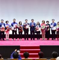 2018 안산시 주민자치위원 연수(10.11)
