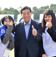 안산시와 함께하는 2019 코오롱 꿈나무 양궁교실(09.28)