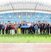 제2회 안산시장기 축구대회(07.15)