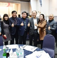 안산시주민자치위원회 송년의 밤(12.10)