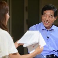 한빛방송 다문화 프로그램 원곡동 반상회 촬영(08.27)