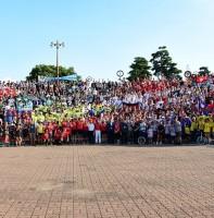 제19회 안산 세계외발자전거대회(07.30)