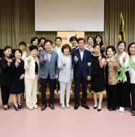 한국피부미용사회 경기도지회 기자재박람회 및 위생교육(09.01)