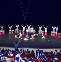 안산시 주민자치센터 문화프로그램 경연대회(09.06)