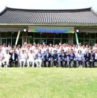 2018년 안산시협회장배 남여 궁도대회(07.08)